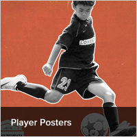 Player Posters