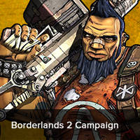 Borderlands 2 Campaign