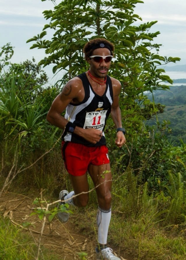 2012 Xterra Trail World Champ @ Kualoa Ranch. Oahu, Hawaii