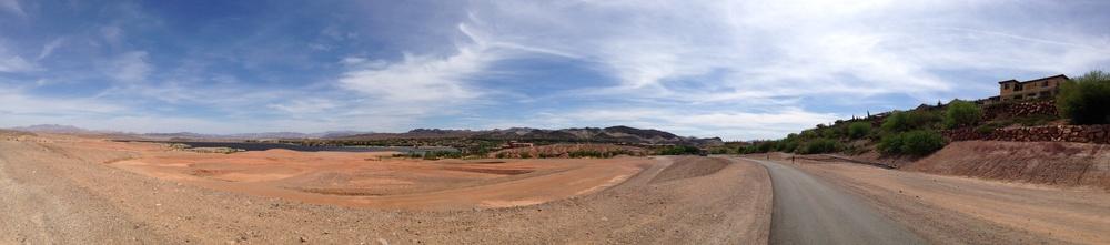 Partial Panorama