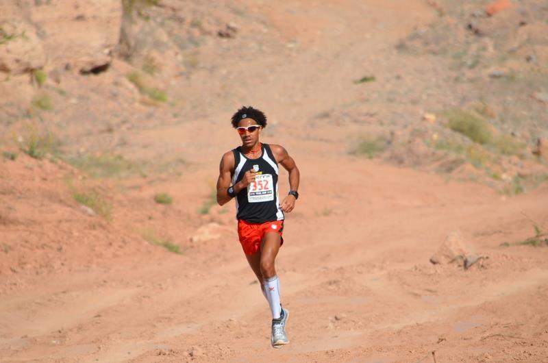 Desert(ed) course