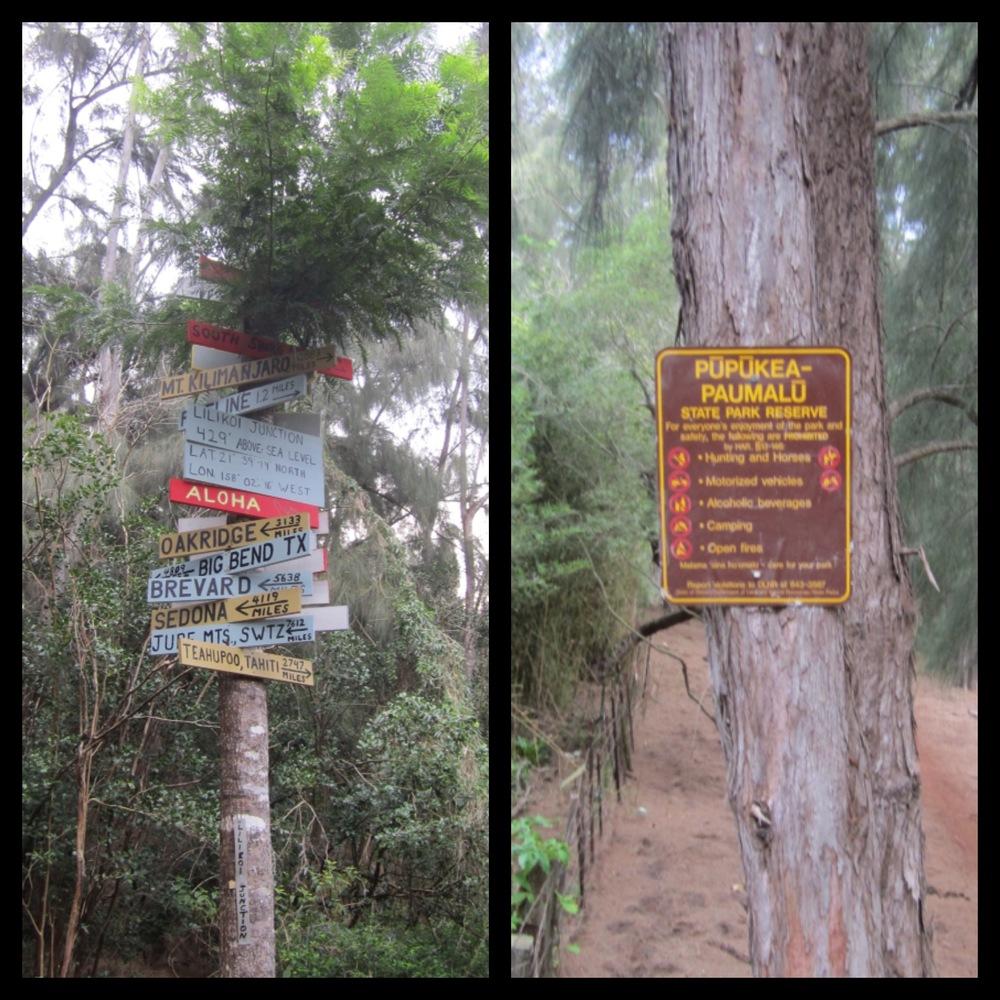 Pupukea State Park Reserve