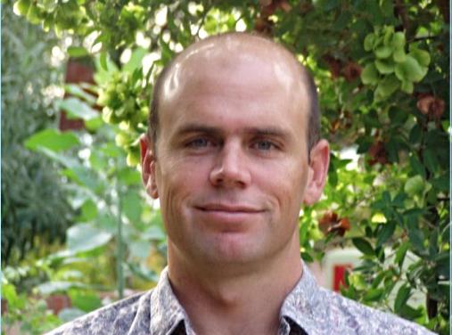 Dr. Travis E. Huxman, UC Irvine