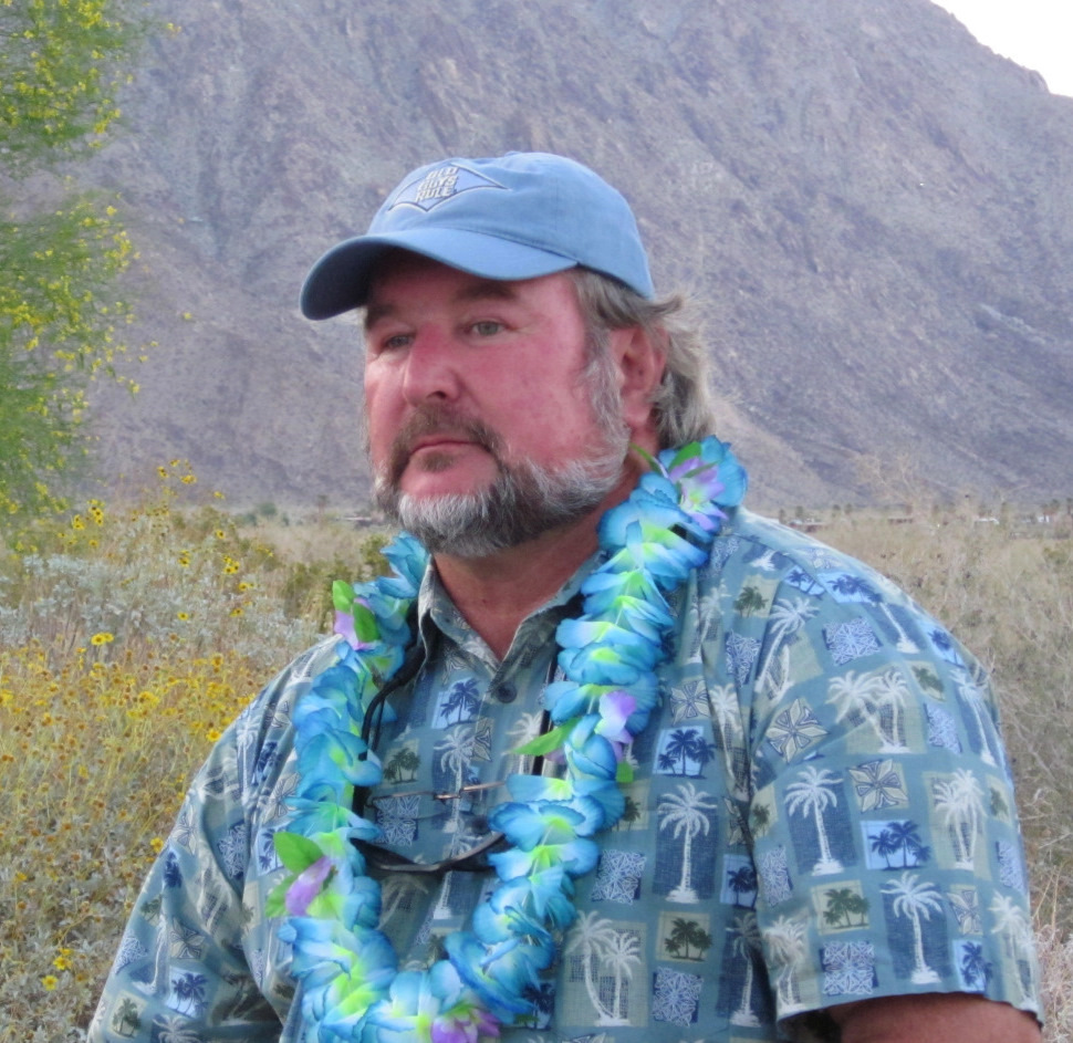 Jim Dice, Reserve Manager