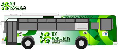 Green Raku