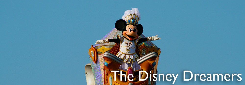 The Disney Dreamers