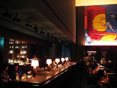 Park Hyatt Tokyo New York Bar