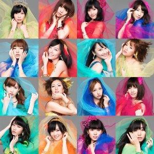 J Pop Japan AKB48