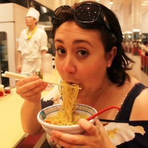 Devon Japan Ramen Tokyo Food