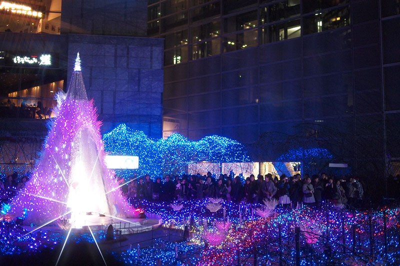 photo credit zengame - Christmas In Japan