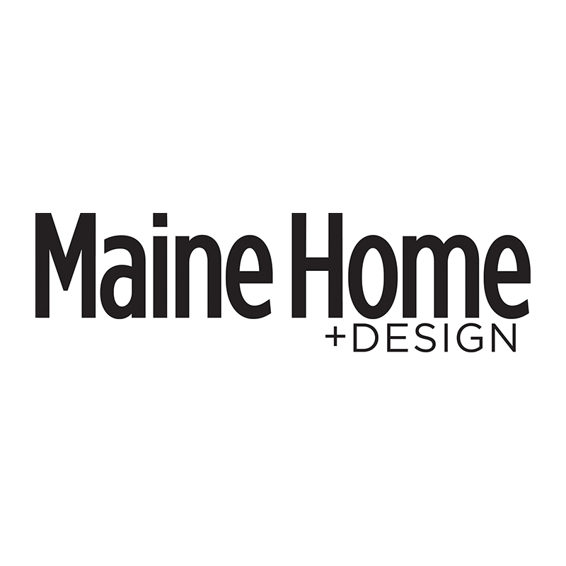 Maine HOMEDESIGN Logo I. Prev / Next