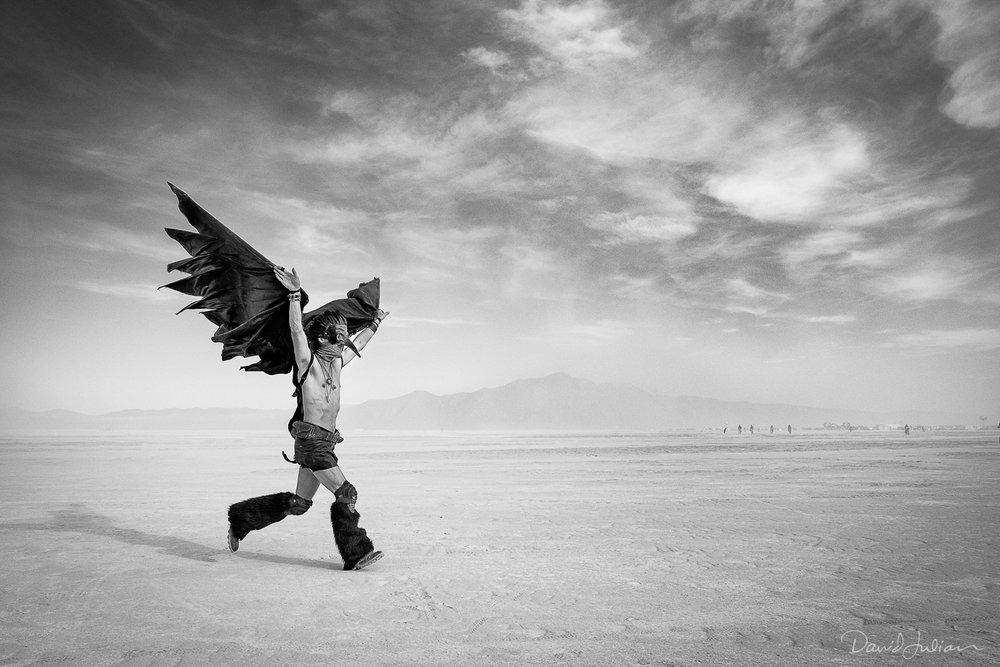 ©David Julian_Burning Man-Crow man.jpg