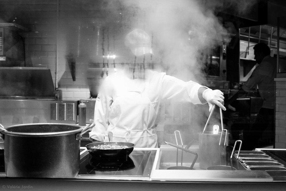 People at work ©Valérie Jardin
