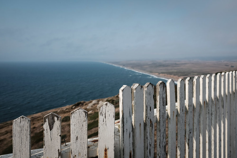 Point Reyes, California ©Valerie Jardin