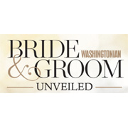 Bride & Groom Unveiled