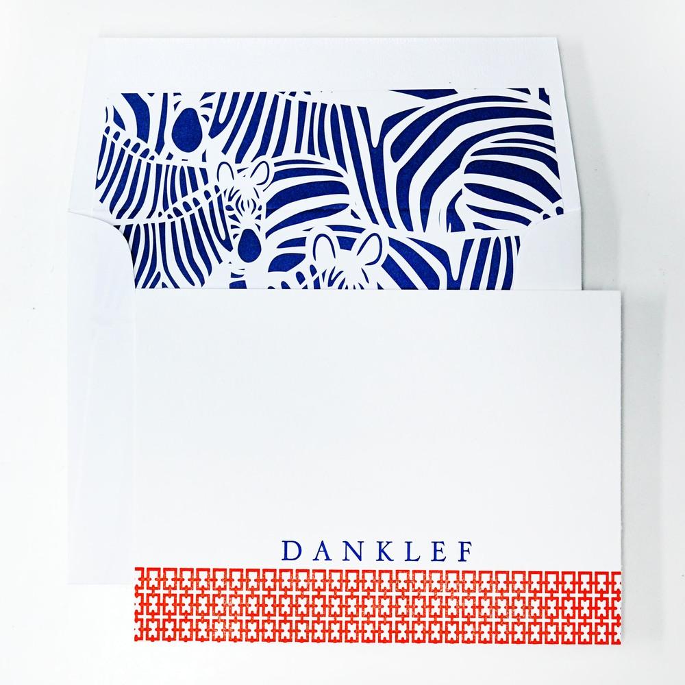 personal stationery design 22 � haute papier