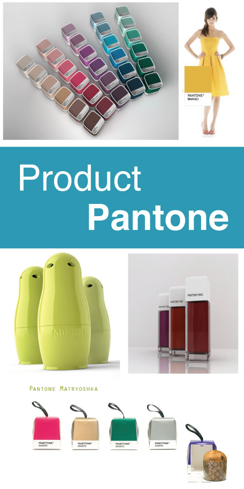 Product-Pantone
