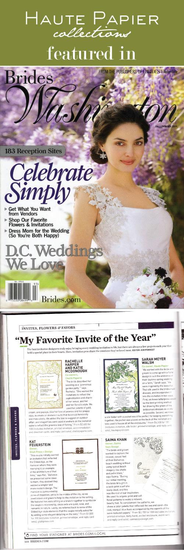 Haute_Papier_Brides_Washington