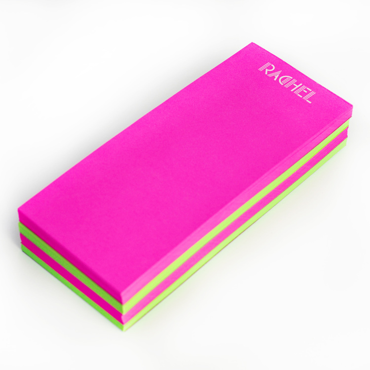 Haute_Papier_Neon_Notepad_Skinny3_4x4.jpg