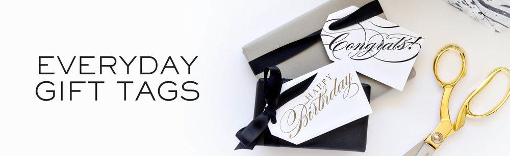 Gift tags gift wrap haute papier negle Choice Image