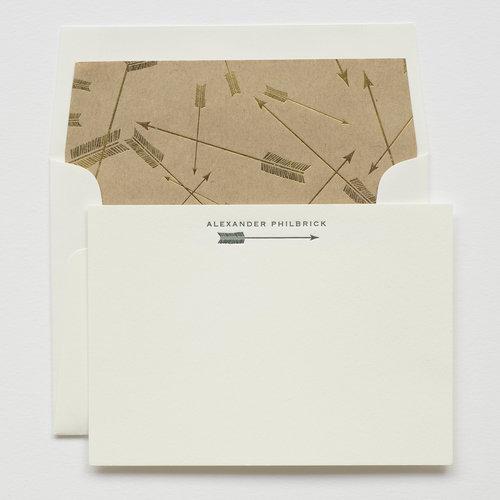 personal stationery design 51 haute papier