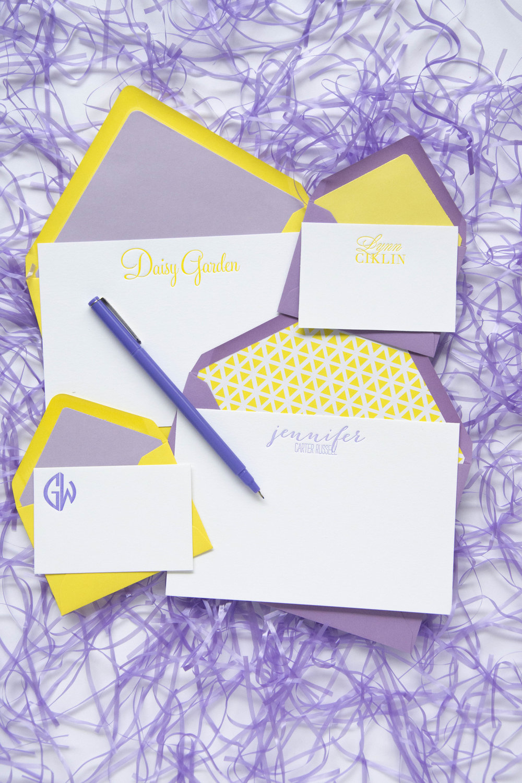 N&E_Assorted_PurplesYellows_HautePapier.JPG