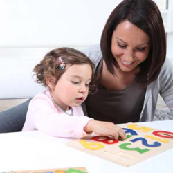 Helping your child with dyslexia