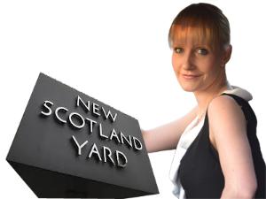 Katherine Goodsell Police Training Autism