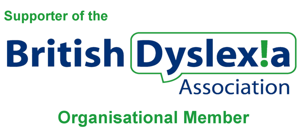 British Dyslexia Association Organisational Member