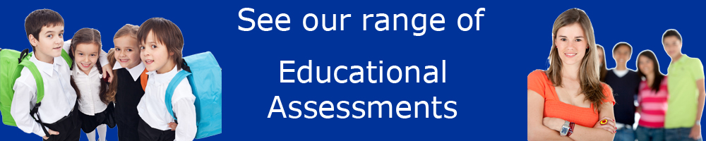 Educational Assessments
