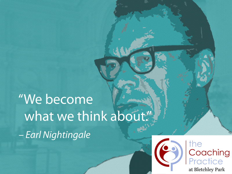 Earl Nightingale - Thinking