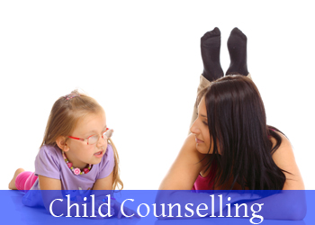Child Counselling from £45