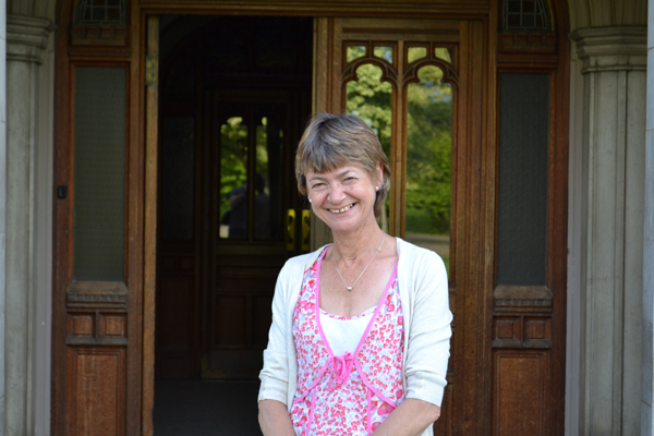 KGPS Counsellor   Sarah Atkinson-Clark