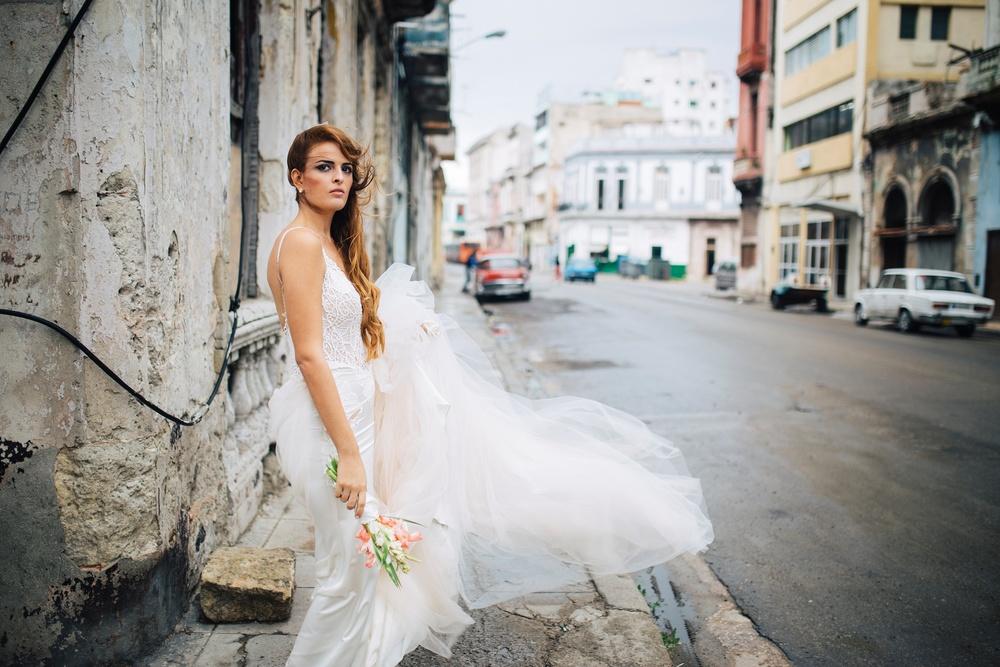 cuba bridal shoot // destination wedding photographer — Keetch ...