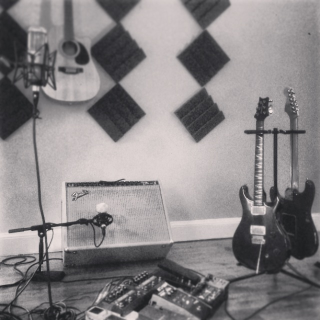 New digs: Pacha Mama Studios