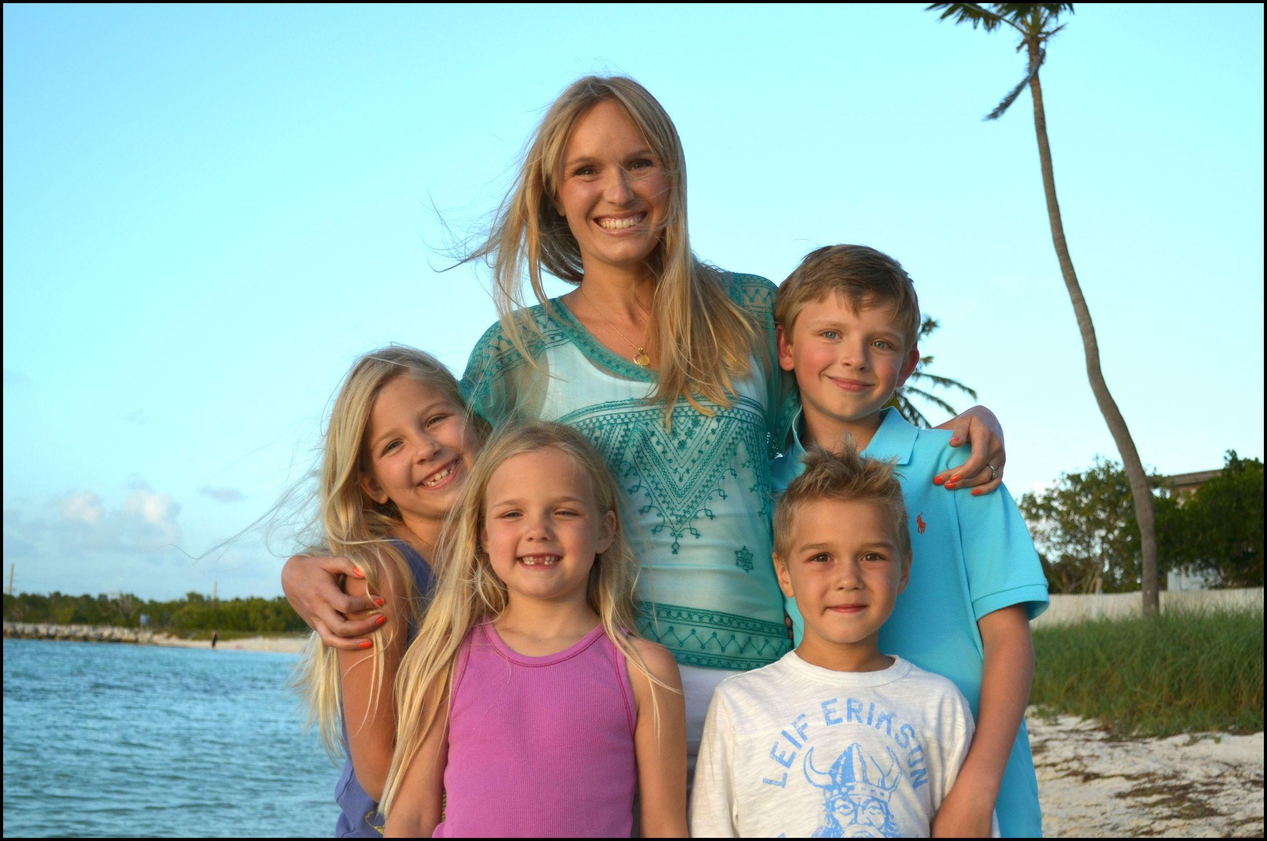 Buena Vida Familia