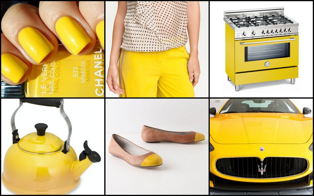 YellowInspiration