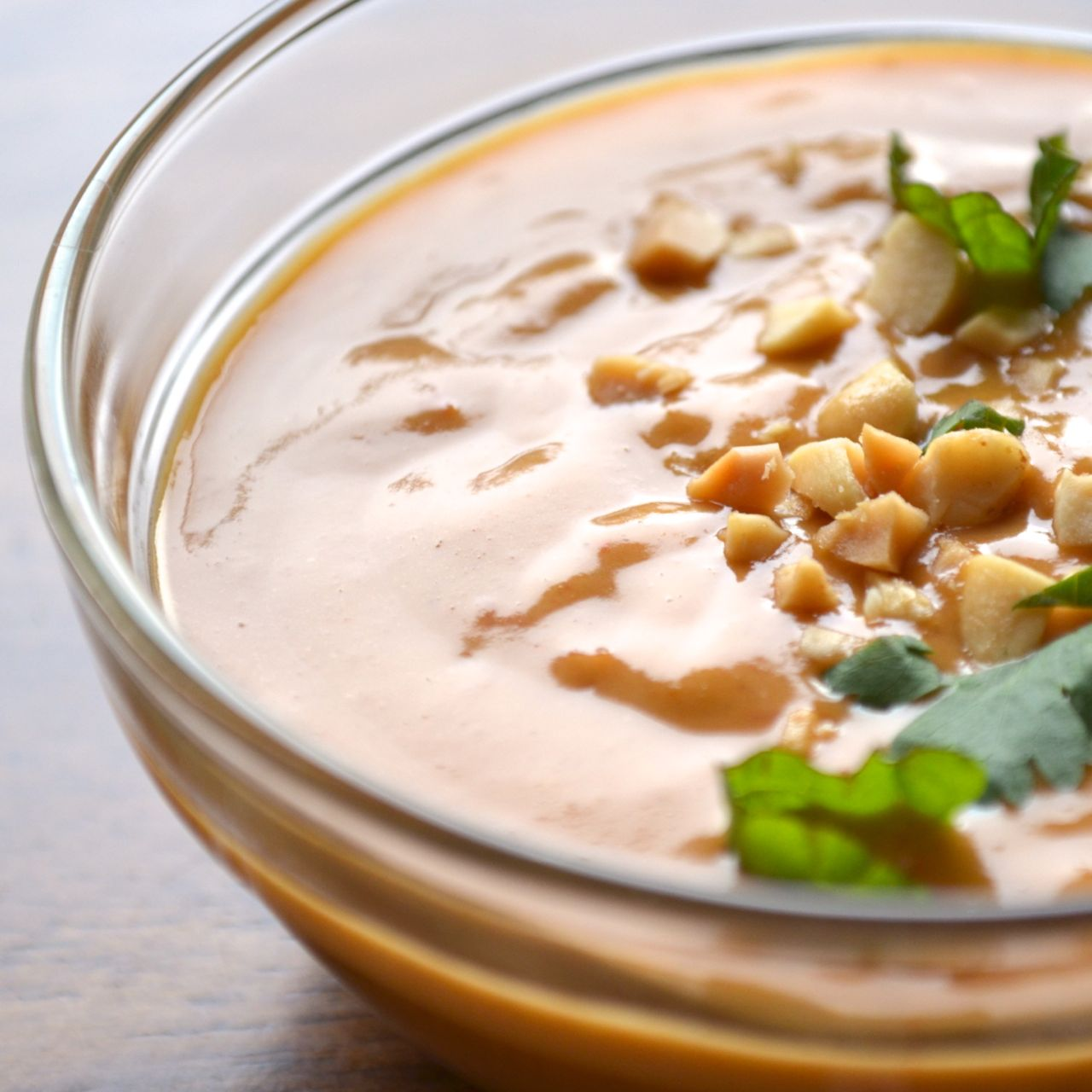 Thai Peanut Sauce Peanut Butter 102
