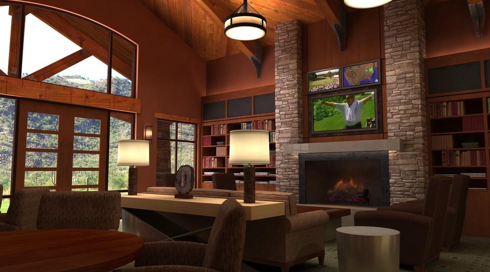 Ritz Carlton Resort at Dove Mountain
