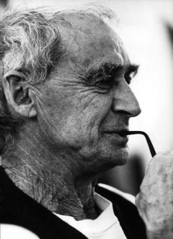 Paolo Soleri 1919 - 2013