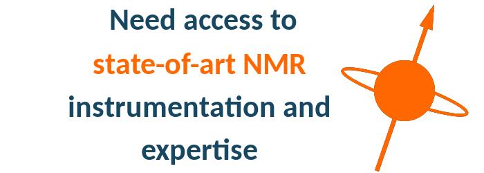 NMR access