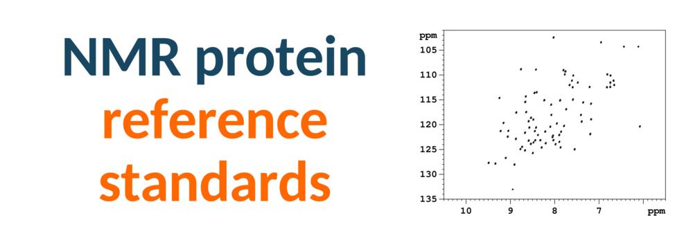 NMR standards