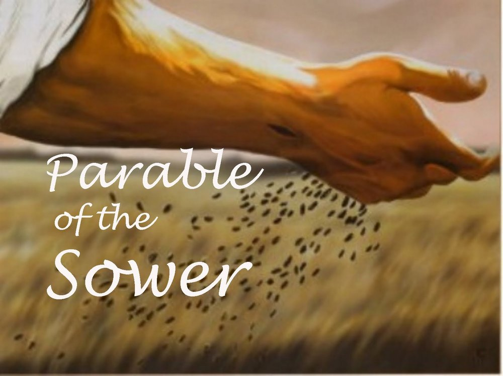 The parable of how love won the argument of separation 34