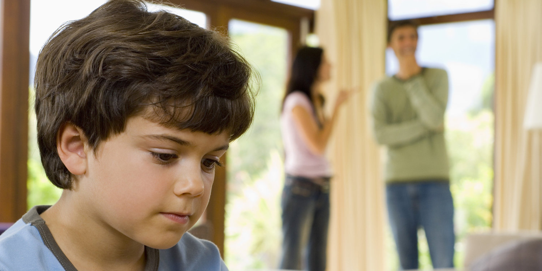 DIVORCE AND CHILDREN — Lincoln Park UBF