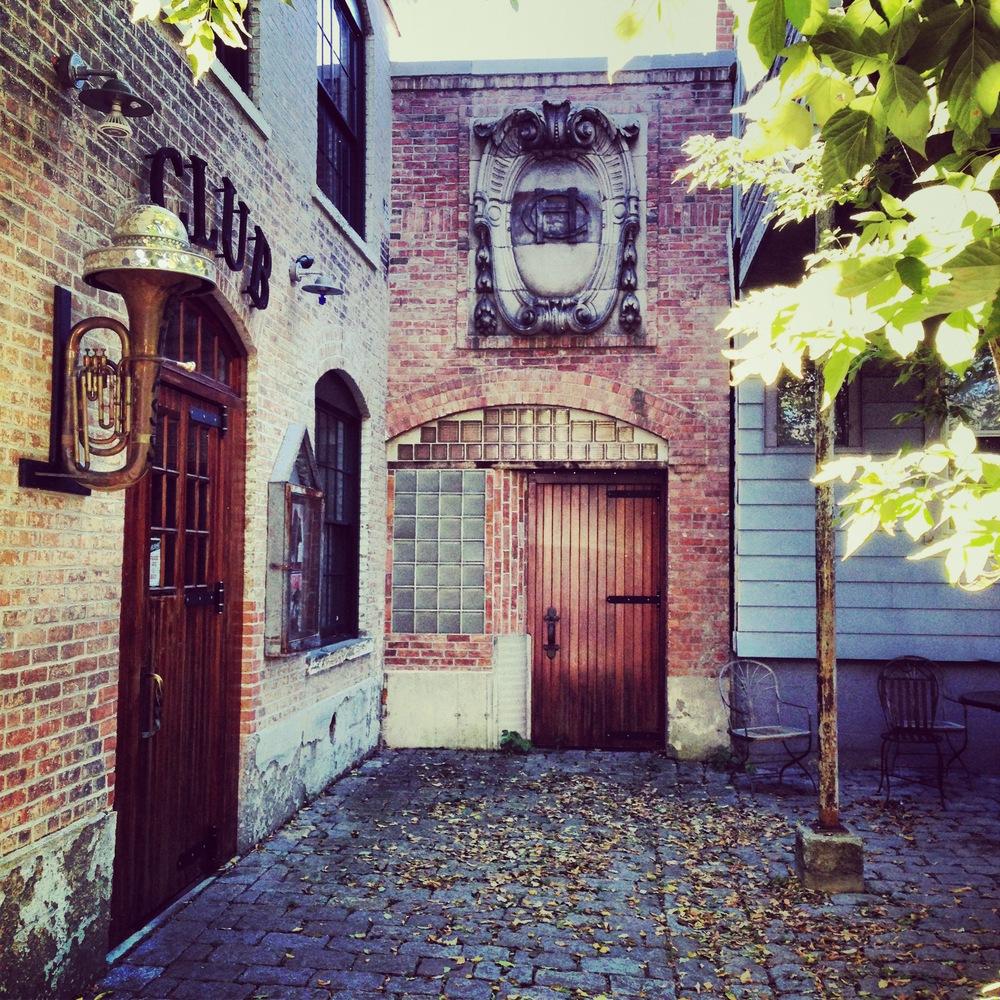 Louisa Corbett_Hudson NY_Helsinki entrance.JPG