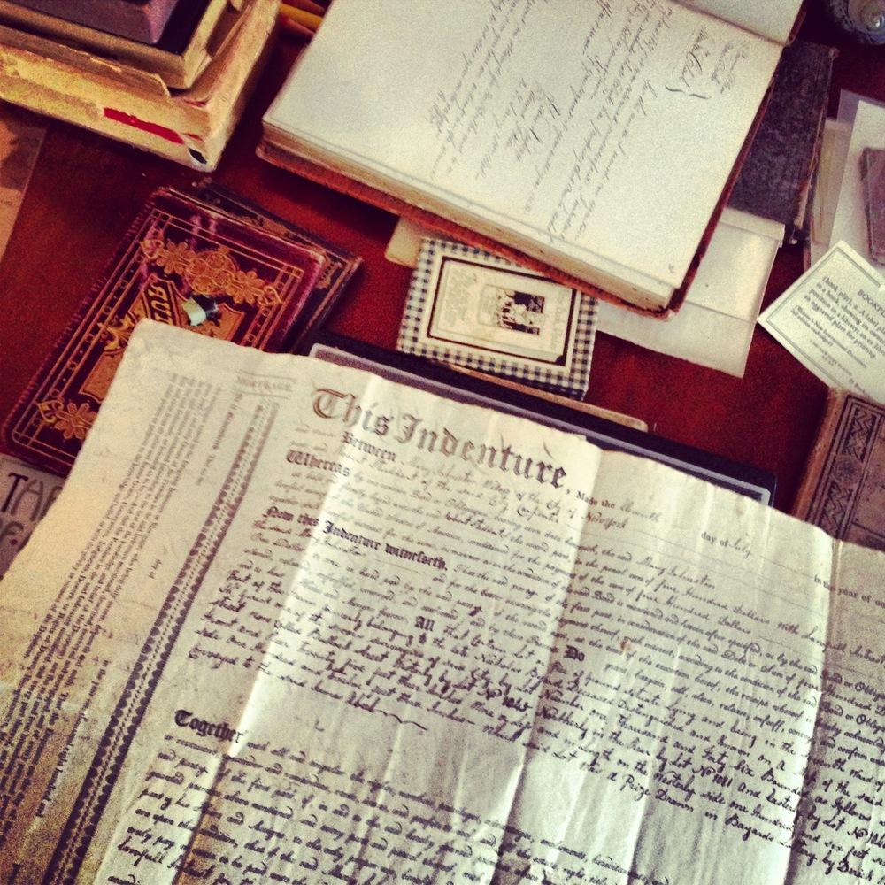 Louisa Corbett_Stoddard Corner Bookshop_5.JPG