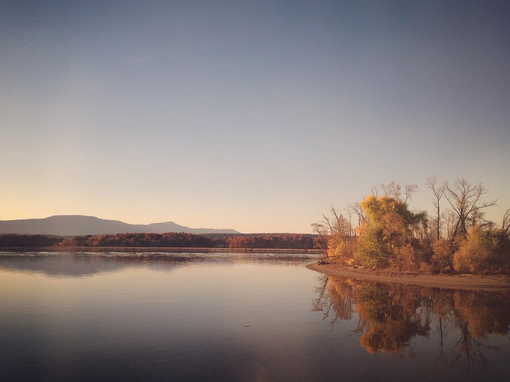 Louisa Corbett_Hudson River_11.15_1.JPG