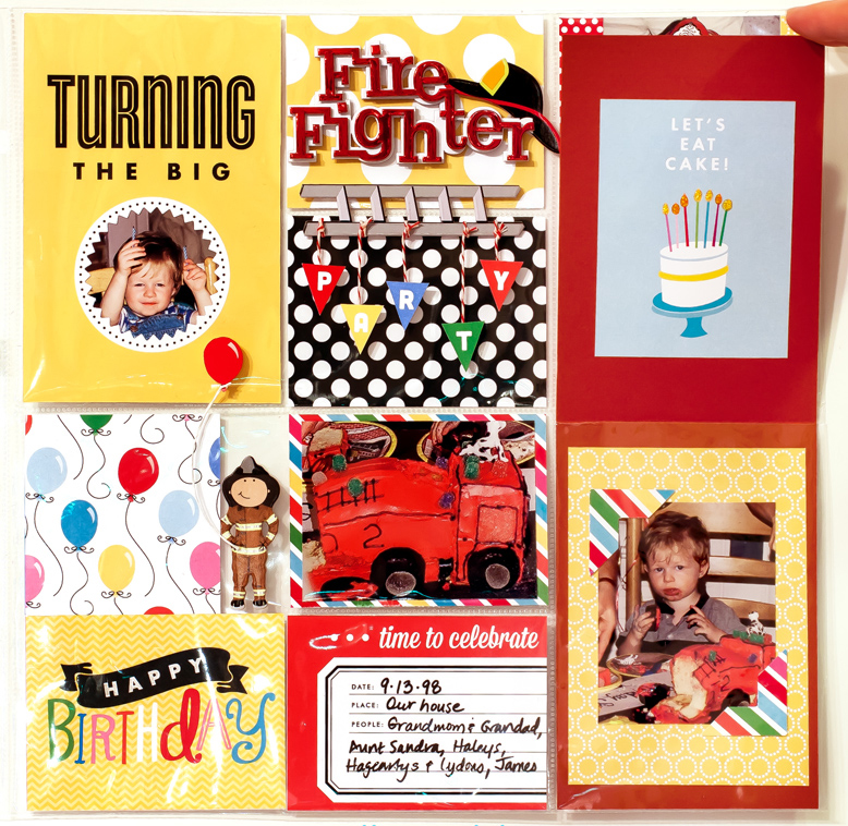 Alice-Golden-Mambi-Pocket-Pages-Firefighter-Birthday-Layout-2.jpg