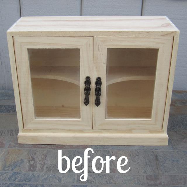 DIY Nail Polish Cabinet, Me U0026amp; My BIG Ideas Paper. U0026nbsp;Hobby