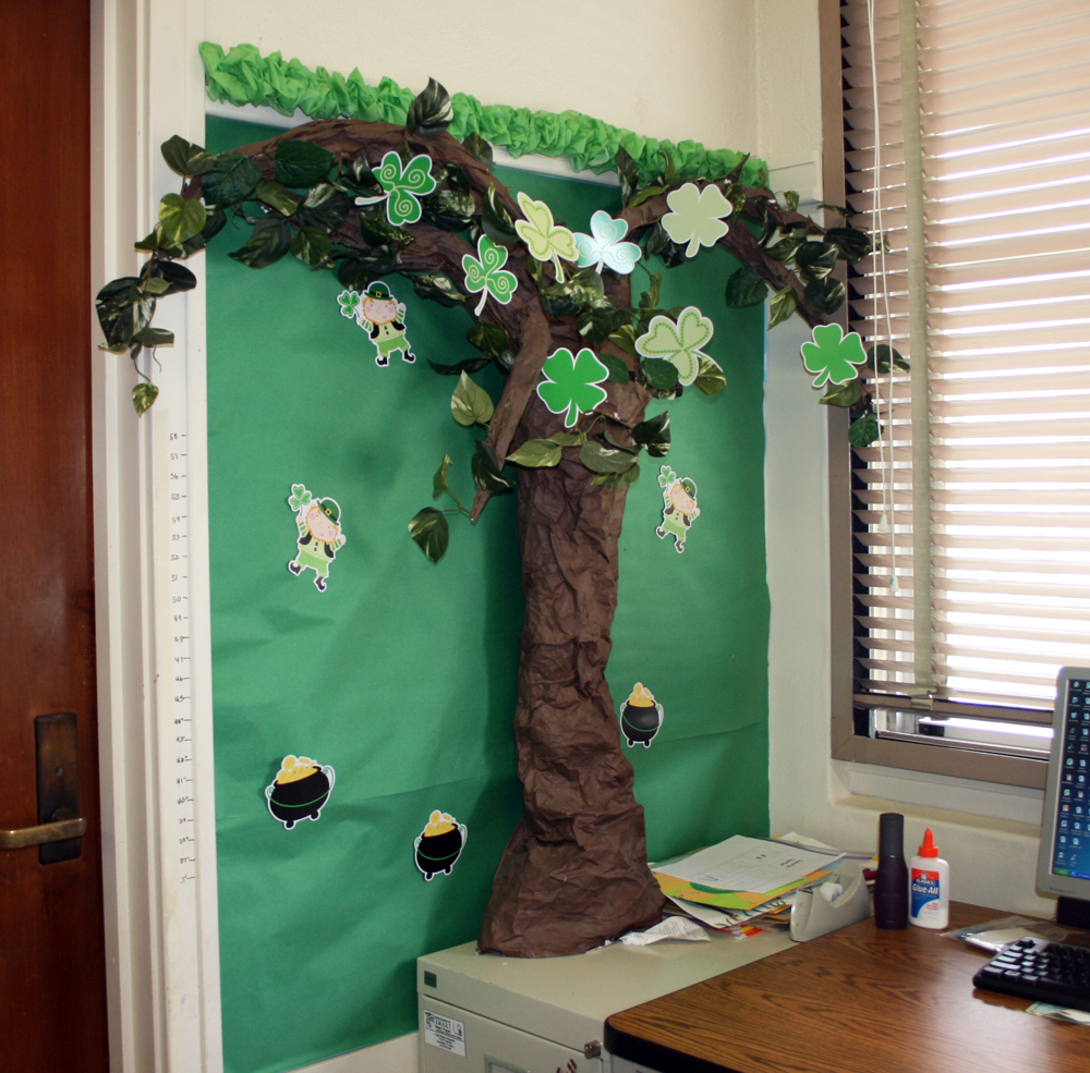Classroom Decor Tree ~ Classroom decor available at wal mart — me my big ideas